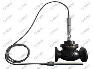 自力式温控阀-自力式温度调节阀-自力式温度控制阀