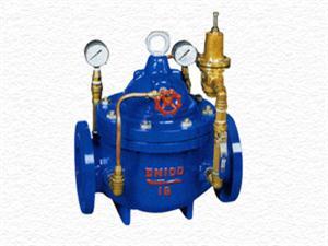 减压阀-200X减压阀-水力减压阀